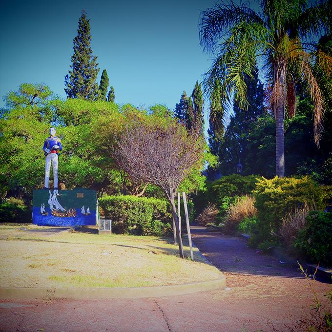 Parque Almirante Brown